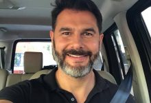 Photo of Dr. Fernando Gomes Pinto