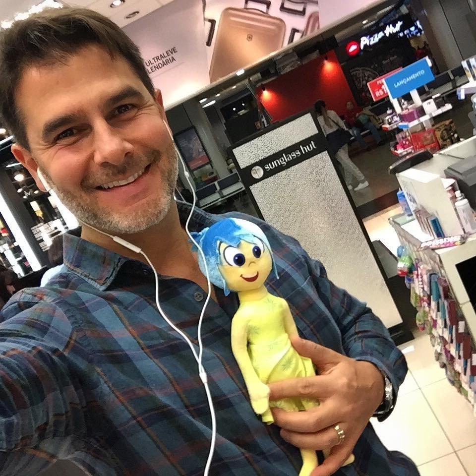 Dr. Fernando Gomes Pinto 40