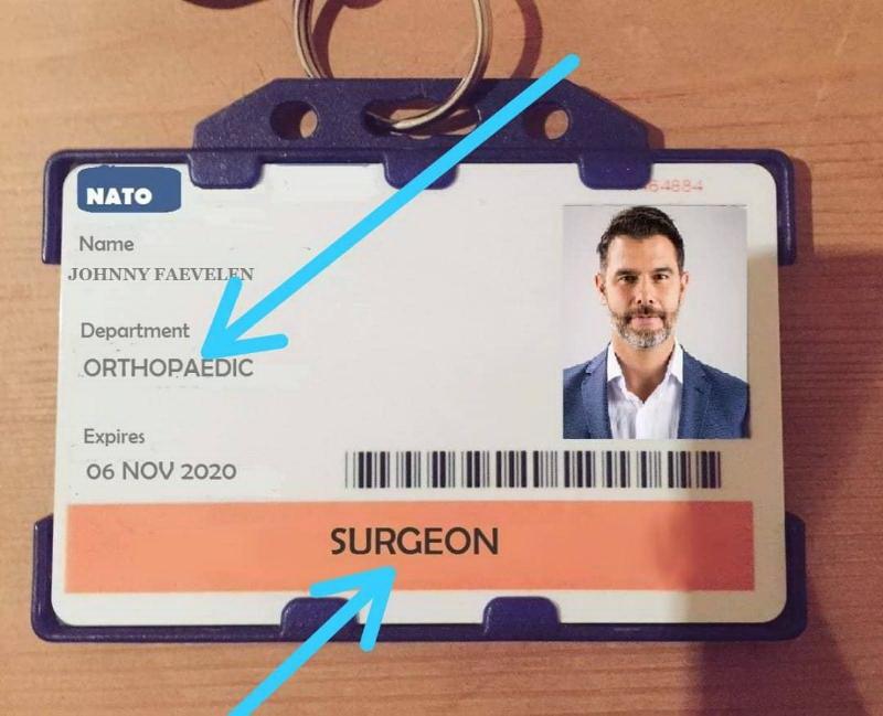 Dr. Fernando Gomes Pinto 45
