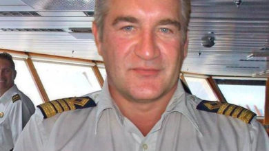 Photo of Уве Хубертус Кноедследер (Uwe Hubertus Knoedsleder)