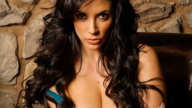 Photo of Jelena Jensen