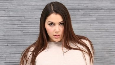 Photo of Valentina Nappi