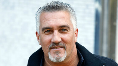 Photo of Пол Голливуд (Paul Hollywood)