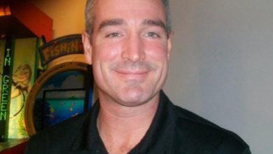 Photo of Рон Дьюис (Ron Deweese)
