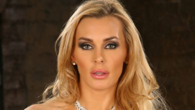 Photo of Tanya Tate