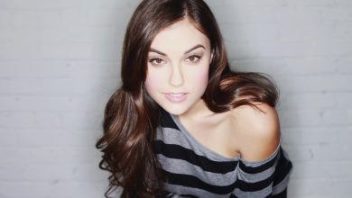 Photo of Sasha Grey