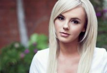 Photo of Bree Olson
