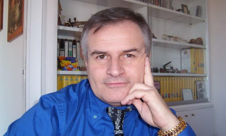Luca Girati