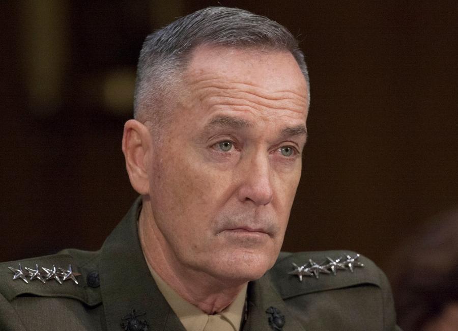 Gen. Joseph F. Dunford_11