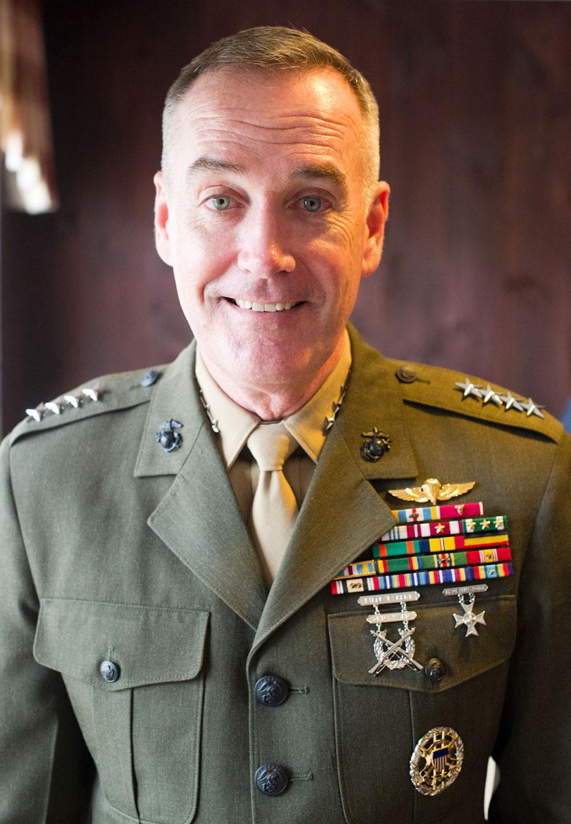 Gen. Joseph F. Dunford_12