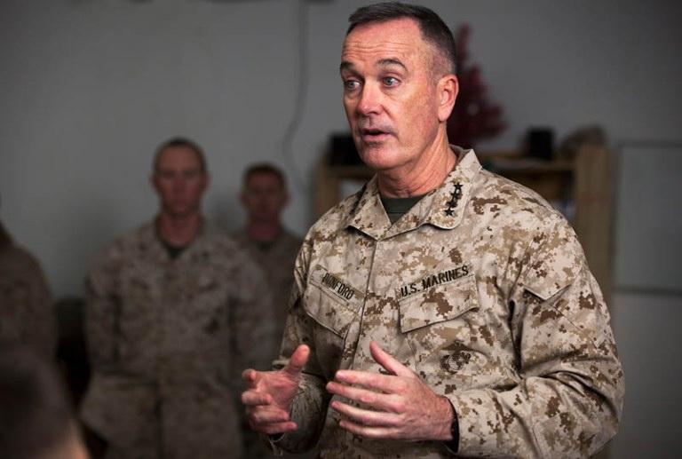 Gen. Joseph F. Dunford_13