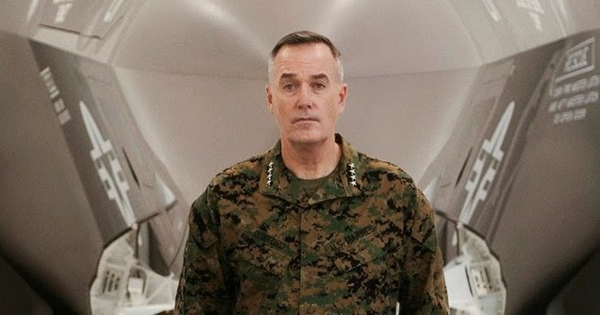 Gen. Joseph F. Dunford_14