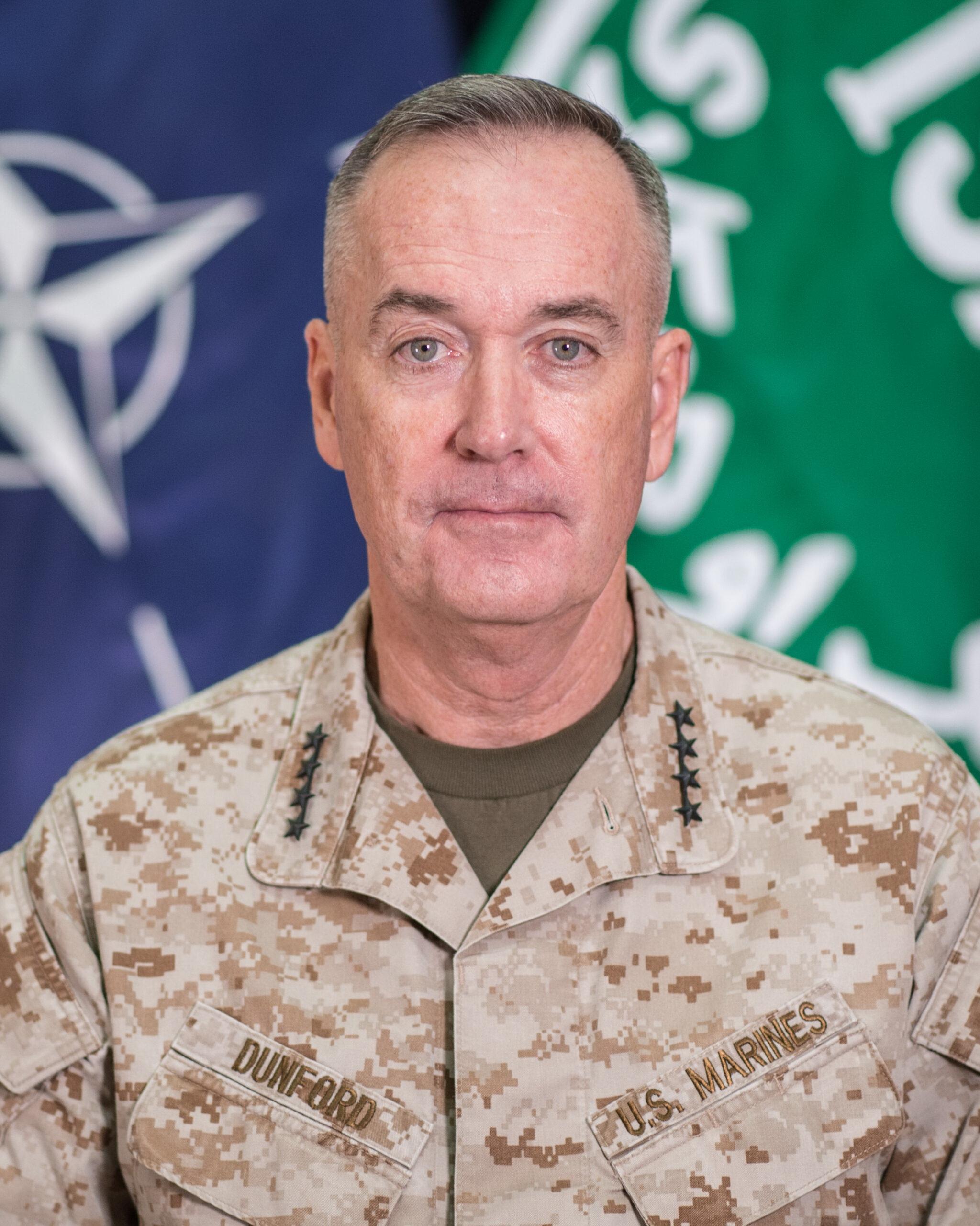 Gen. Joseph F. Dunford_5