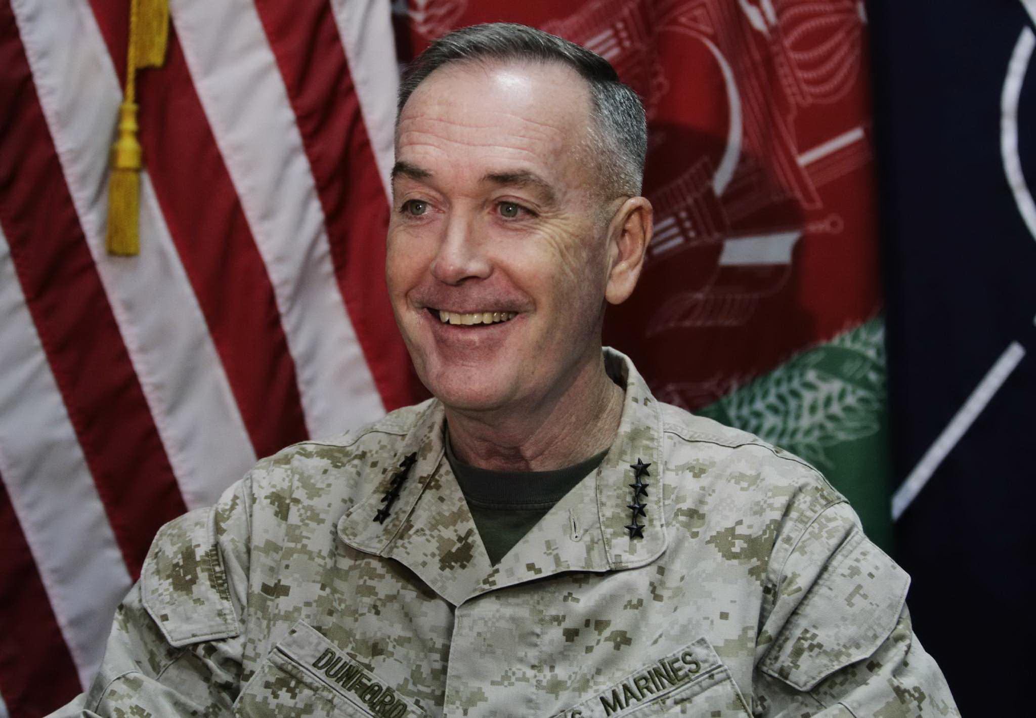 Gen. Joseph F. Dunford_6