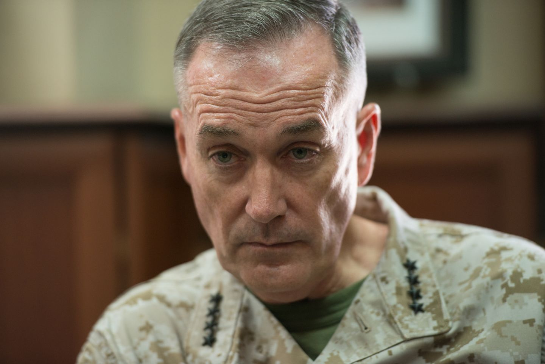 Gen. Joseph F. Dunford_7