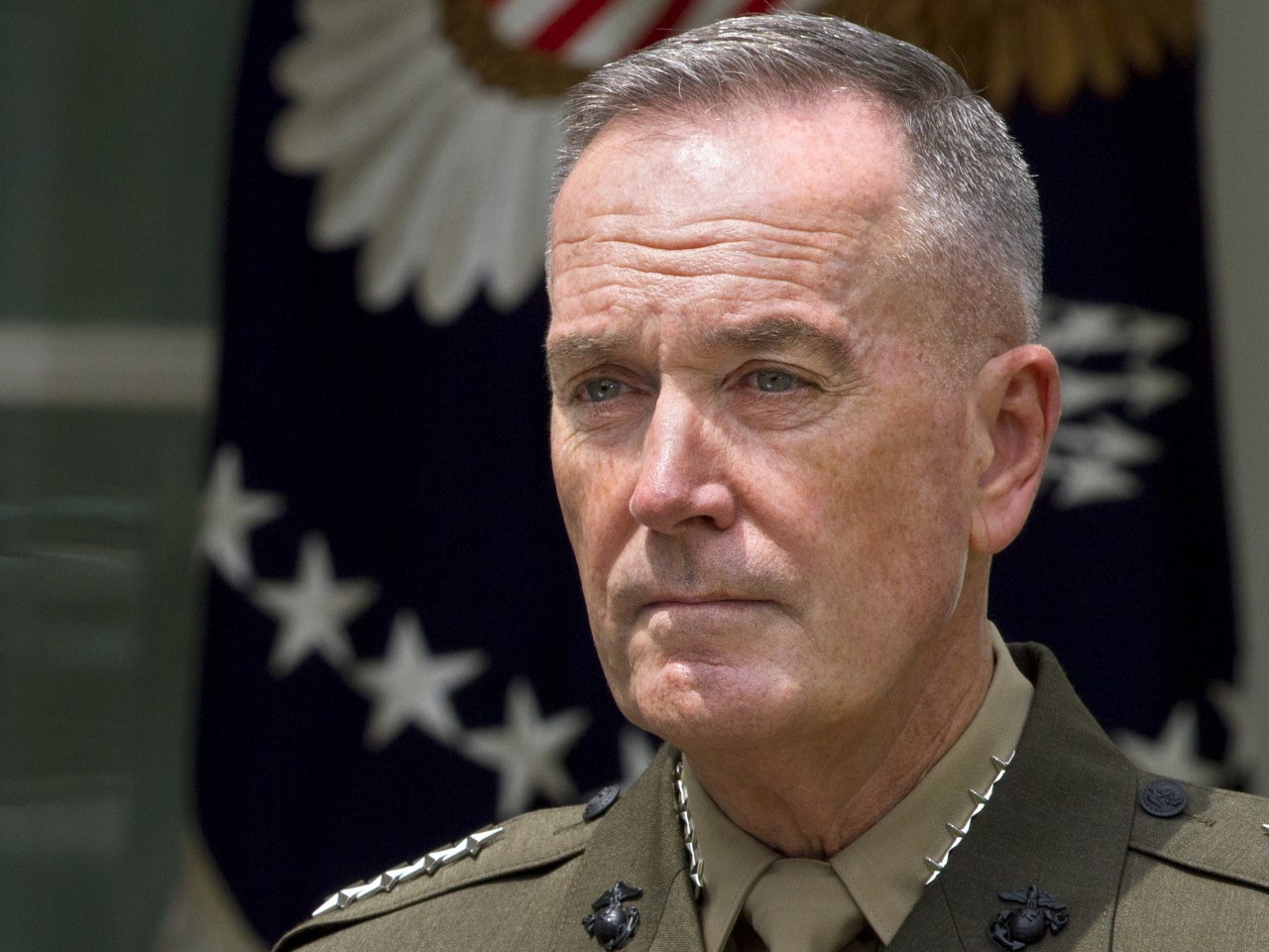 Gen. Joseph F. Dunford_9