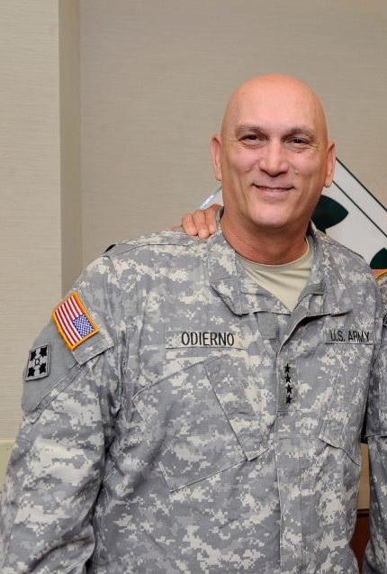 Gen. Raymond T. Odierno_22