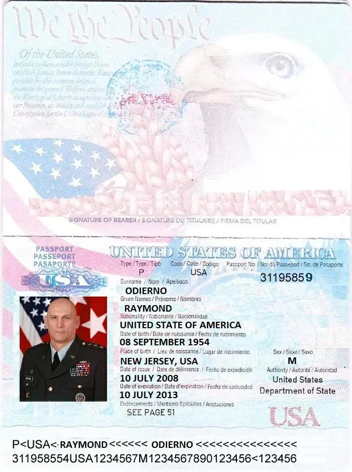 Gen. Raymond T. Odierno_24