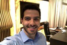 Dr. Guilherme Scheibel