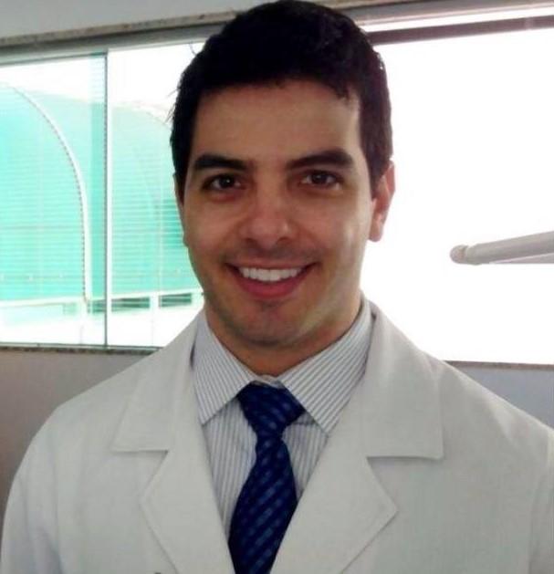Dr. Guilherme Scheibel - 1