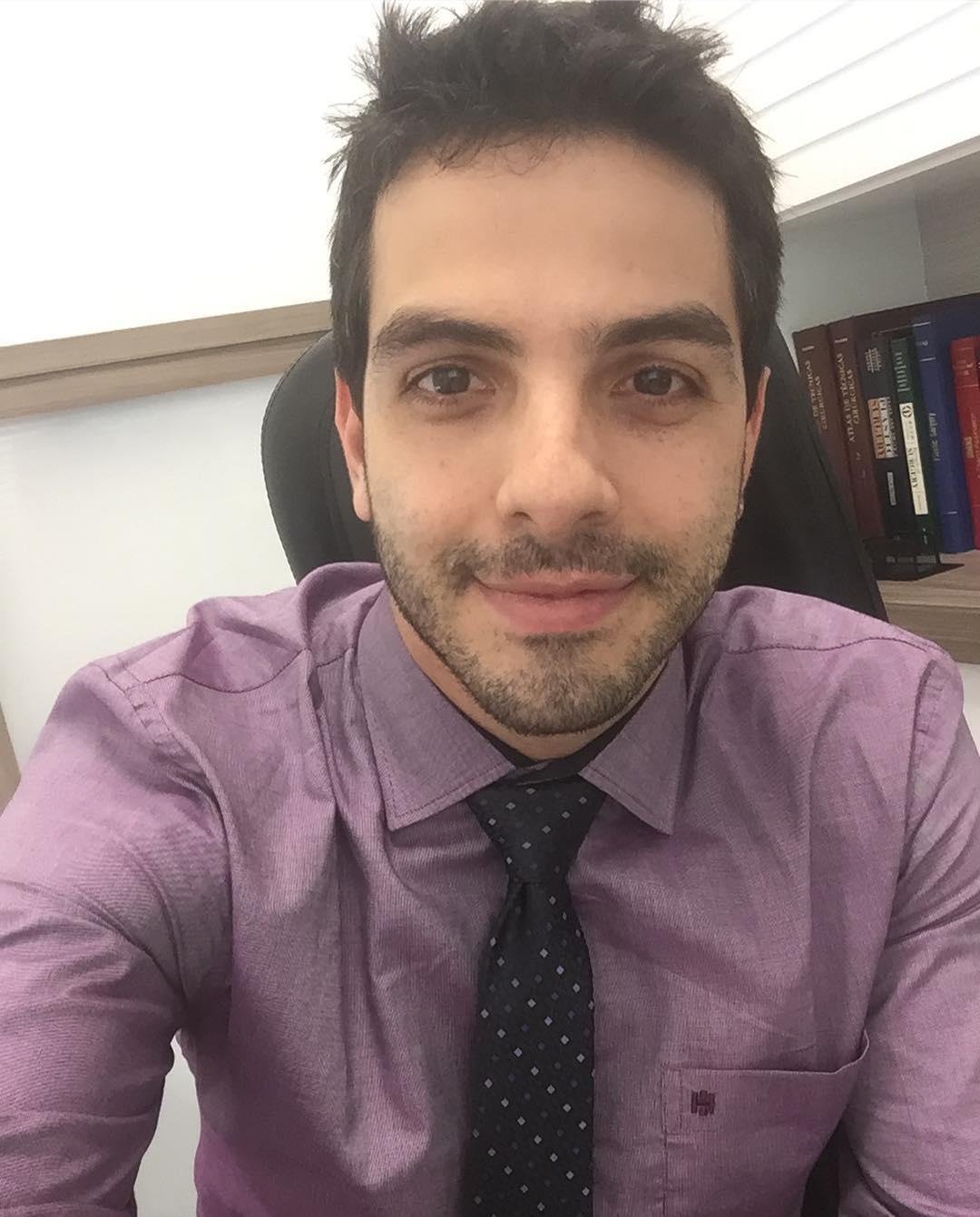Dr. Guilherme Scheibel - 2