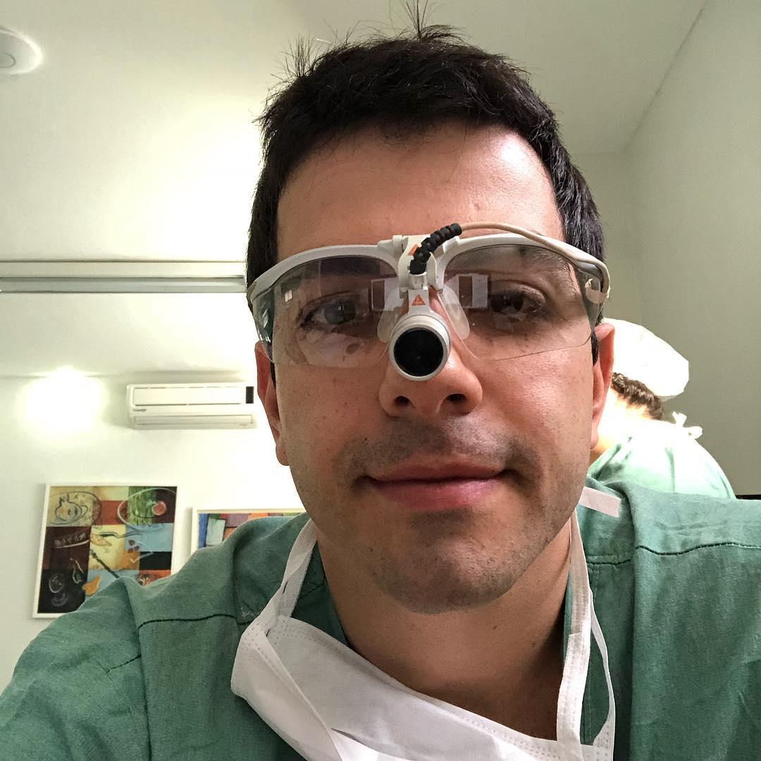 Dr. Guilherme Scheibel - 3