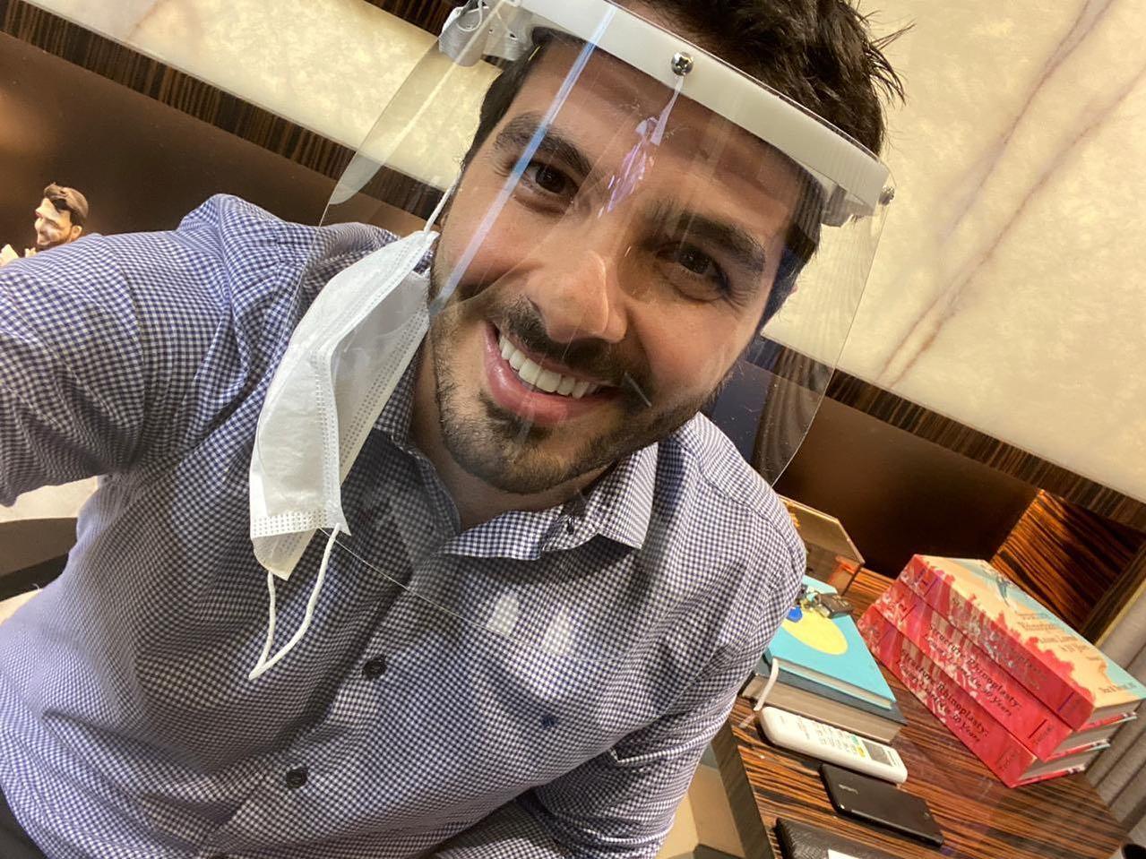 Dr. Guilherme Scheibel - 42