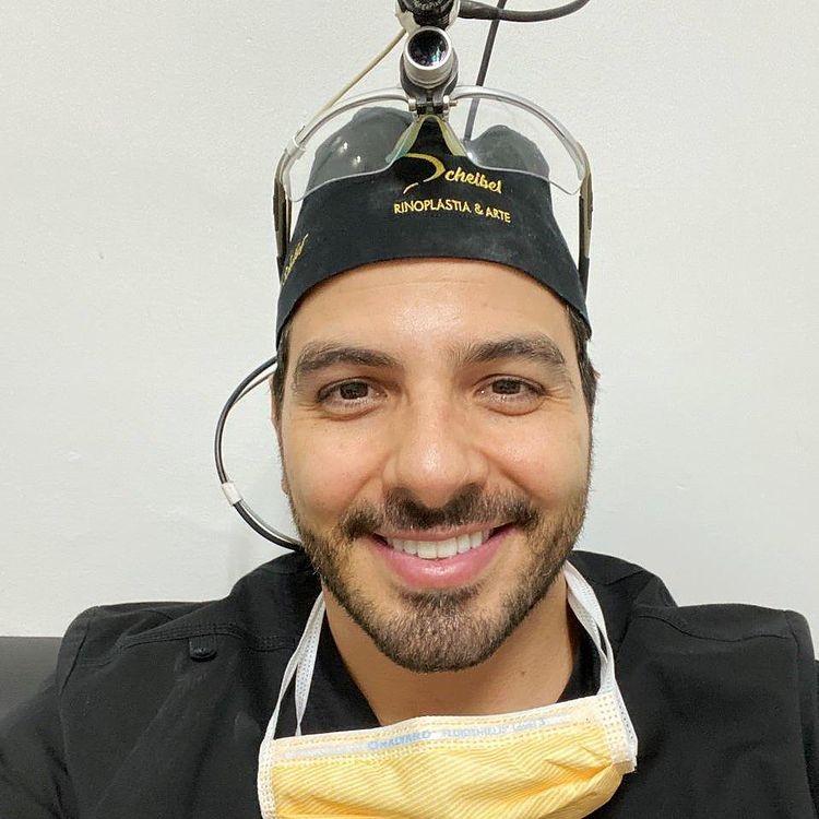 Dr. Guilherme Scheibel - 45