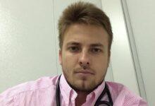 Dr. Luis Eduardo Oliveira