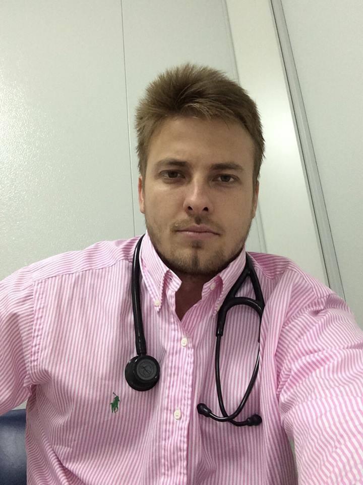 Dr. Luis Eduardo Oliveira - 18