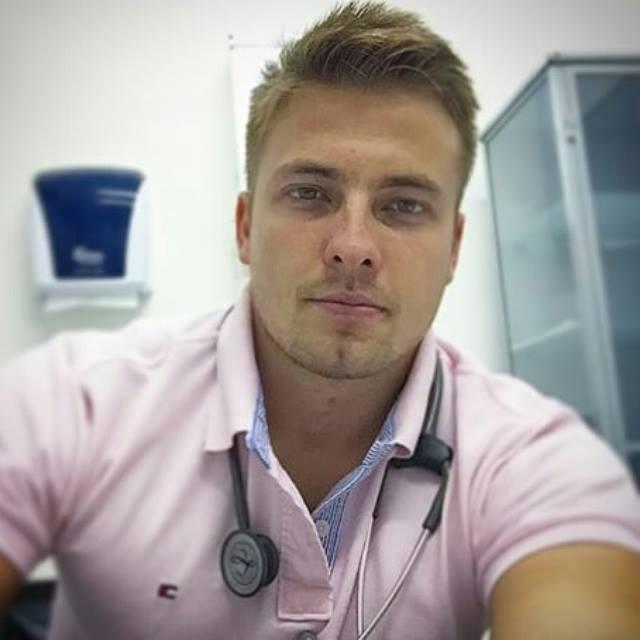 Dr. Luis Eduardo Oliveira - 26