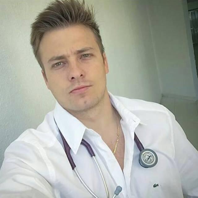 Dr. Luis Eduardo Oliveira - 27