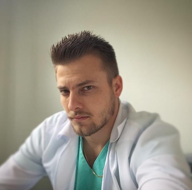 Dr. Luis Eduardo Oliveira - 37