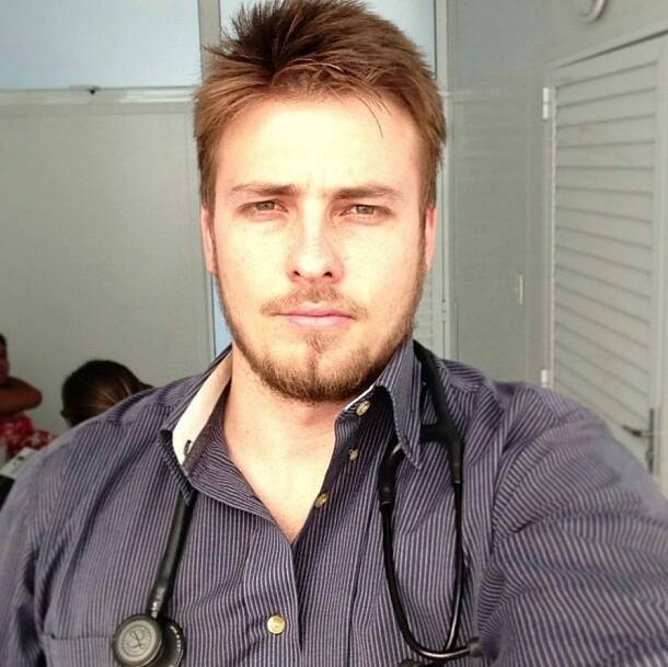 Dr. Luis Eduardo Oliveira - 38