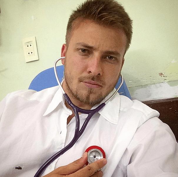 Dr. Luis Eduardo Oliveira - 39