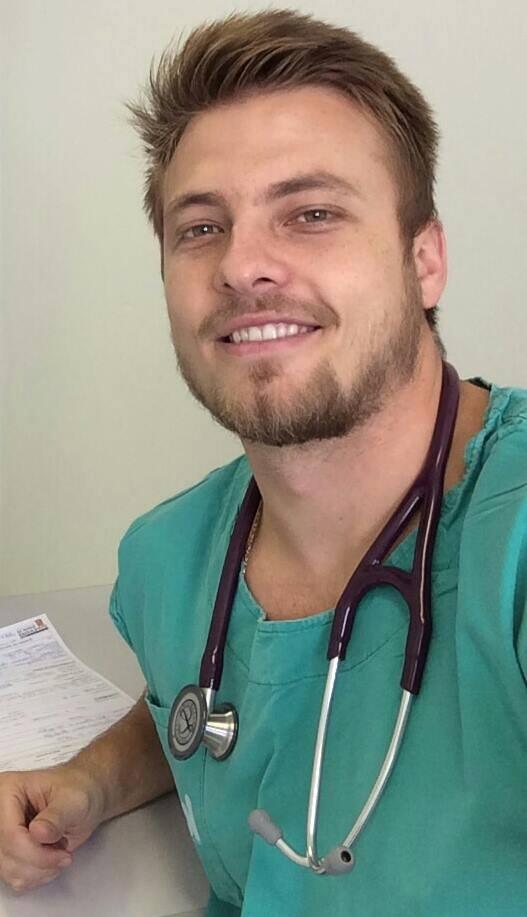 Dr. Luis Eduardo Oliveira - 43