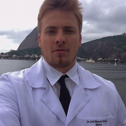 Dr. Luis Eduardo Oliveira - 49