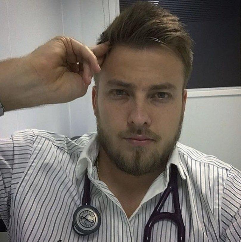 Dr. Luis Eduardo Oliveira - 9