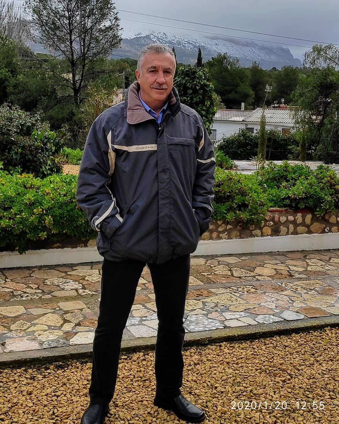 Juanmiguel Gálvez Saez - 18