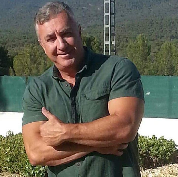 Juanmiguel Gálvez Saez - 36