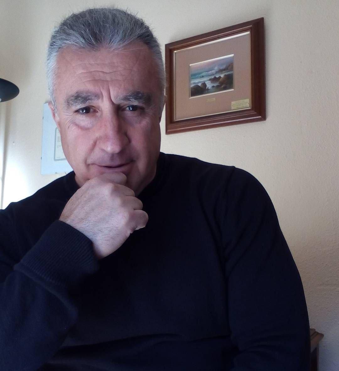 Juanmiguel Gálvez Saez - 57