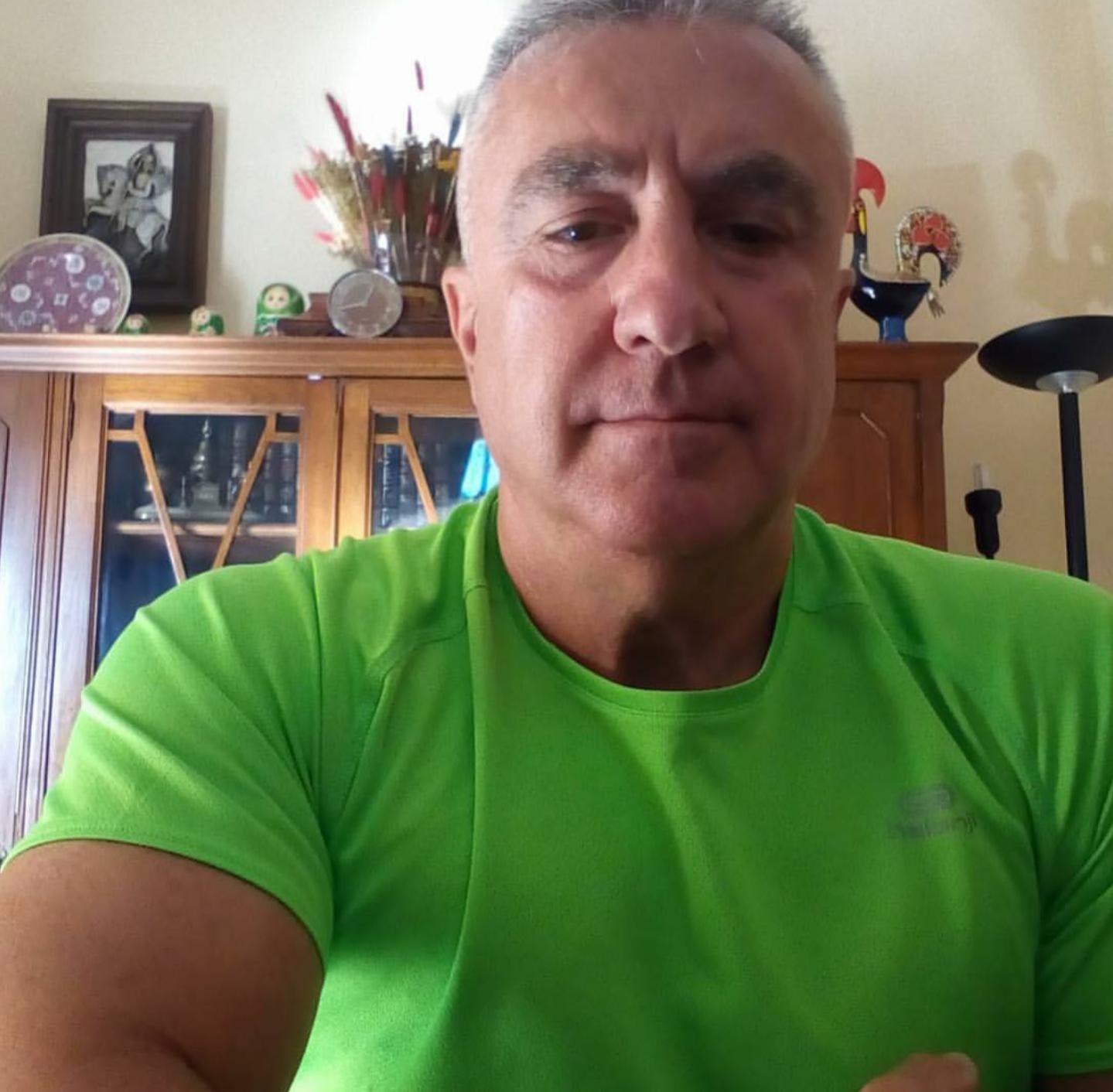 Juanmiguel Gálvez Saez - 66