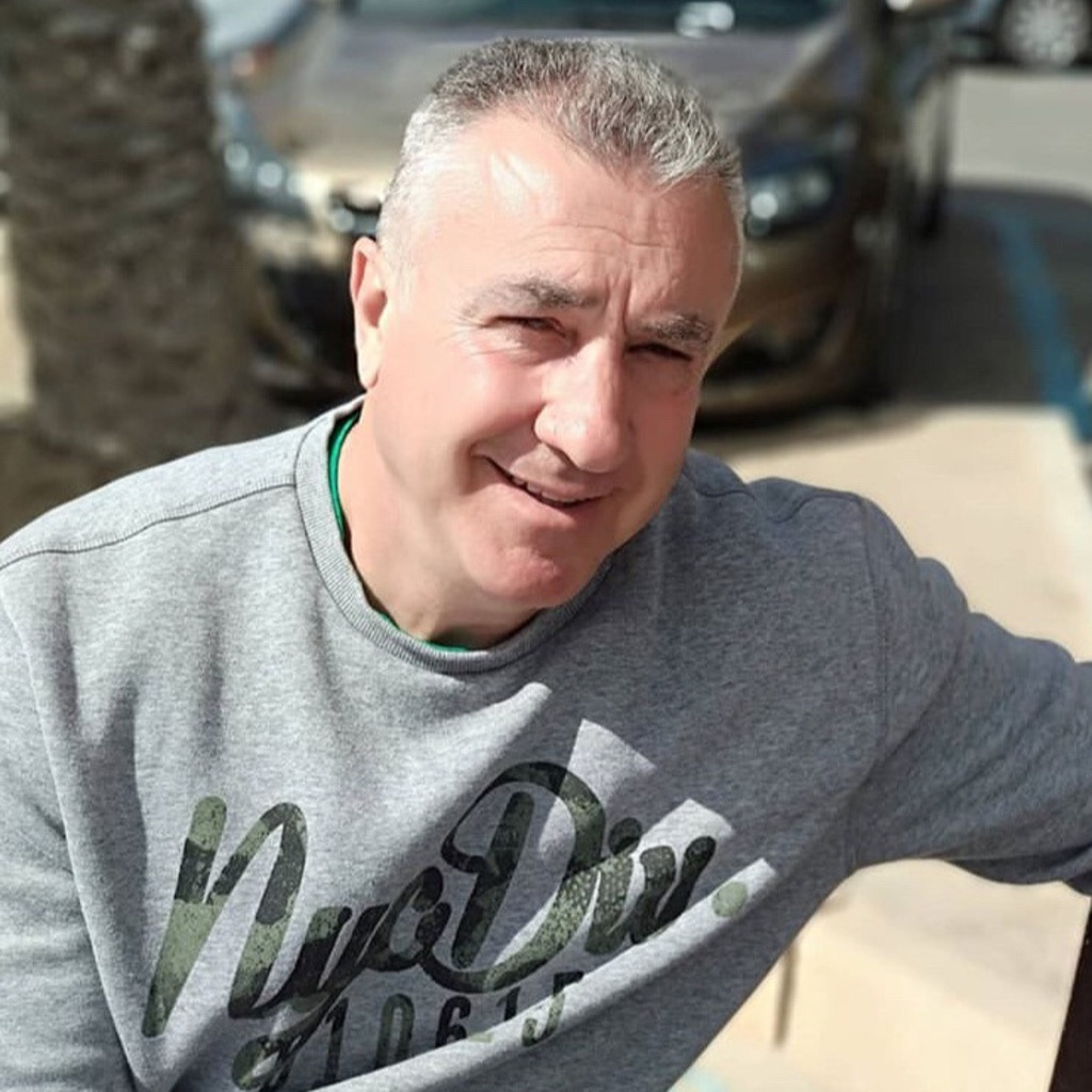 Juanmiguel Gálvez Saez - 68