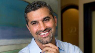 Dr. Amir Karam