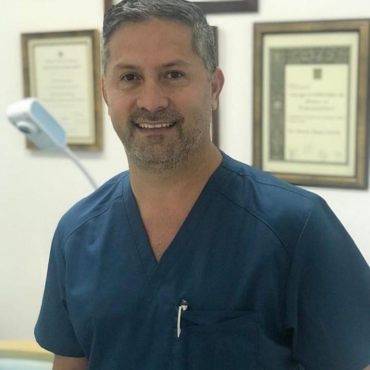 Dr. Norman Blanco - 15