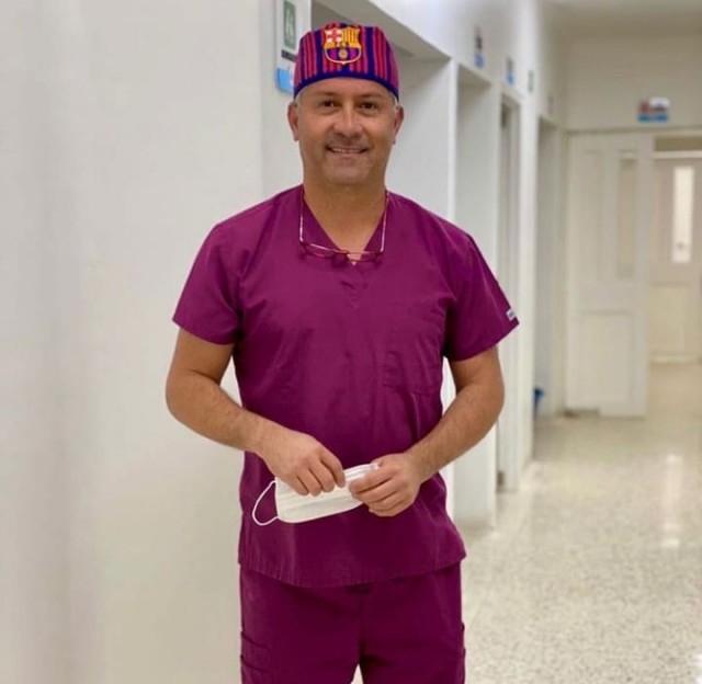 Dr. Norman Blanco - 26