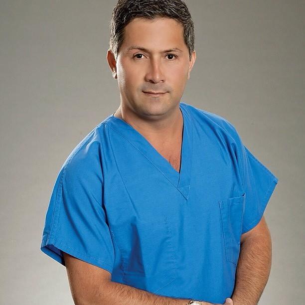 Dr. Norman Blanco - 27