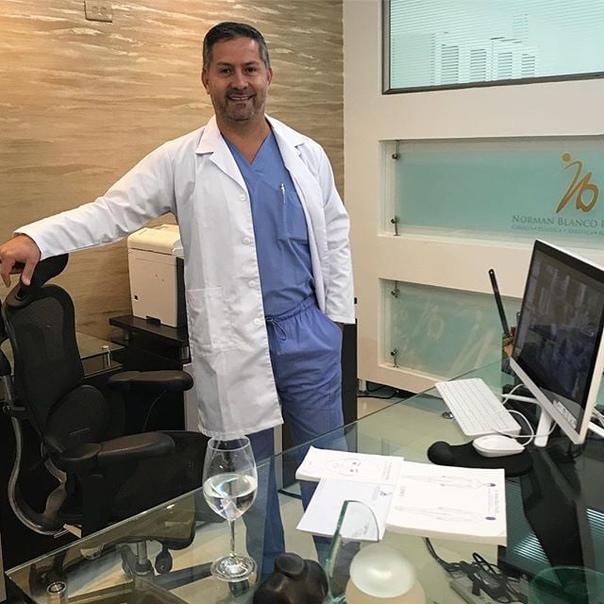 Dr. Norman Blanco - 28