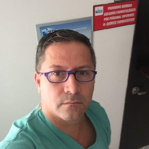 Dr. Norman Blanco - 35