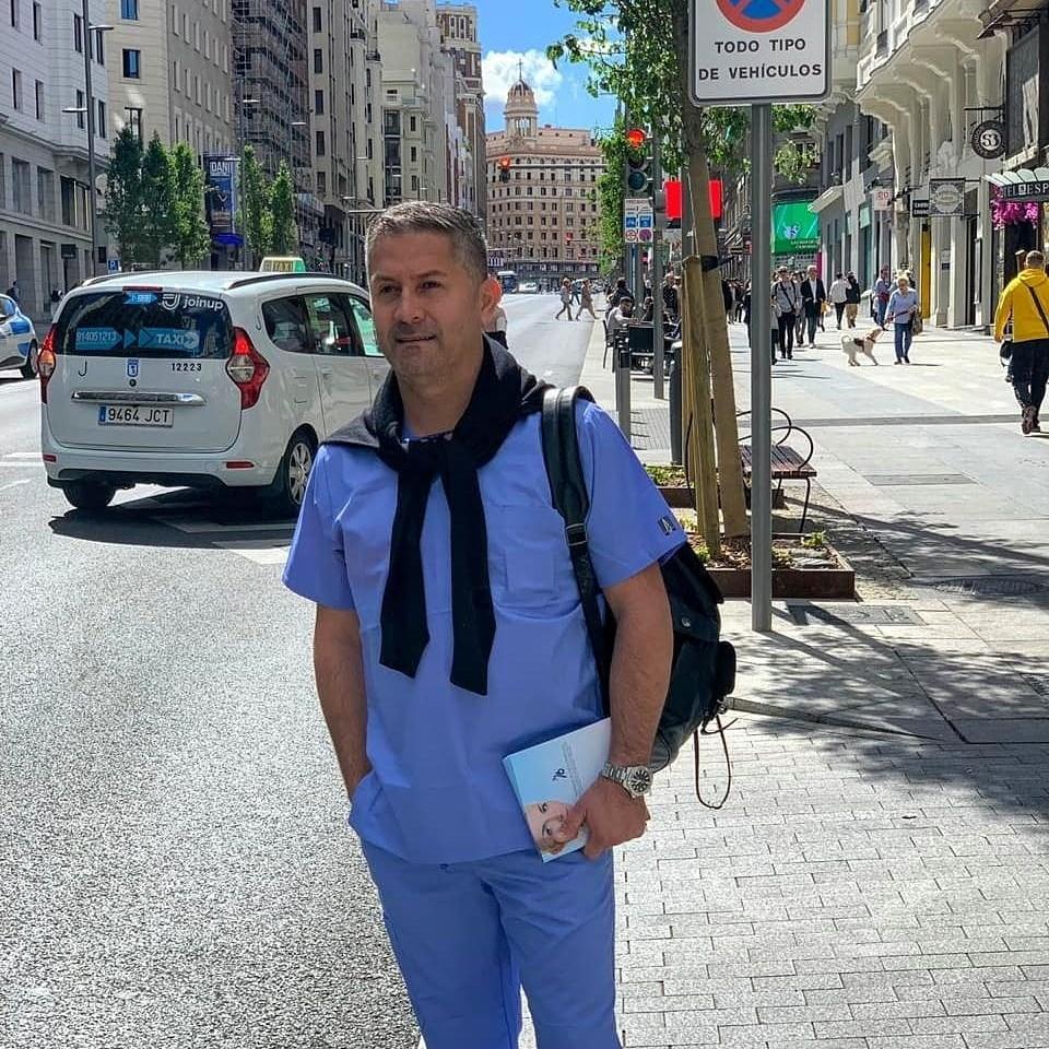 Dr. Norman Blanco - 6